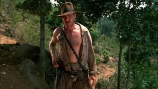 Indiana Jones And The Temple Of Doom (1984) Movie