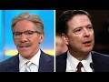 Geraldo: Comey revealed hes just another Washington player
