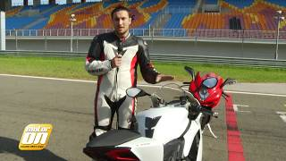 MV Agusta F3 800 & Ducati Panigale 899 Karşılaştırması