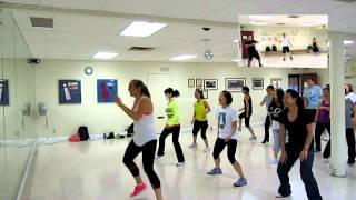 PSY - Gangnam Style Dance