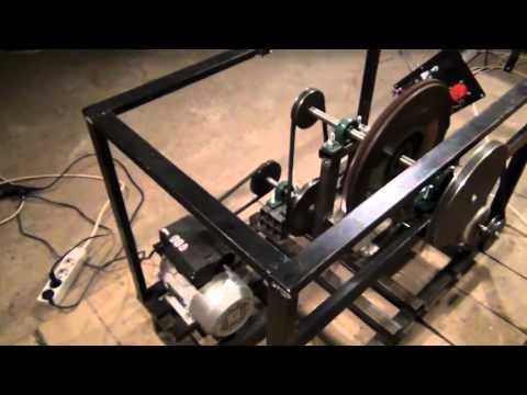 flywheel energy generator free MOTORDB