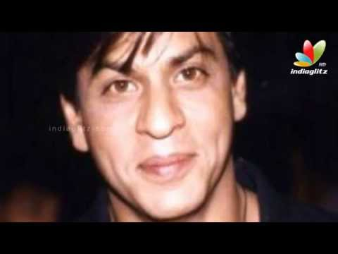 Shah Rukh Khan second richest actor in the world I Latest Malayalam News
