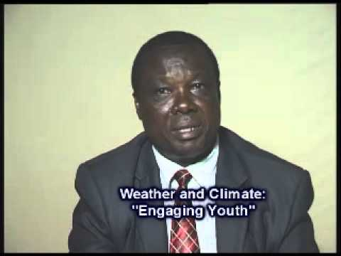 WORLD METEOROLOGICAL ORGANIZATION  DAY (2014)