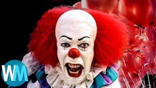 Top 10 Biggest Differences Between Stephen King Books and Movies