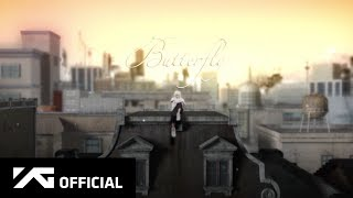 G Dragon - Butterfly