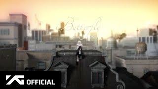 G Dragon - Butterfly