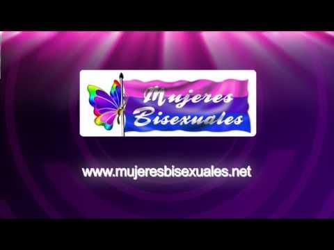 Mujeres Bisexuales Promo Web