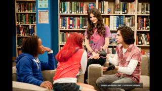 Victorious: 'Don't You Forget About Me Song' HD