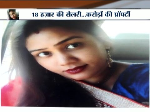The corrupt genius: 12th pass female accountant swindles 16 crore to buy 6