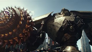 Pacific Rim Uprising Looks Cartoony and That's Great - NYCC 2017
