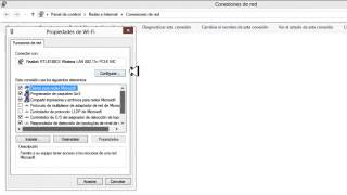 Tutorial Activar Wifi En Notebook Positive BGH Con Windows