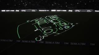Juventus and Jeep celebrate 75 years together!