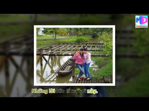 [Karaoke] Nang am xa dan - MTP Son Tung - TKDH C20AK16