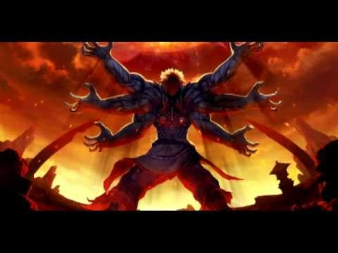 Asura Wrath Soundtrack - Asura Unleashed