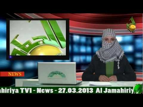 Exposing the truth about media lies and Libyan rats in February 2011