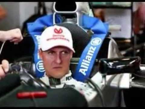 Michael Schumacher still 'fighting', says auto racing chief-13 april 2014