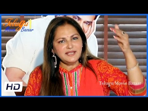 Jayaprada Saying About Drushyam Movie