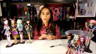Resultados Del Concurso Set De Monster High Mimundo MH