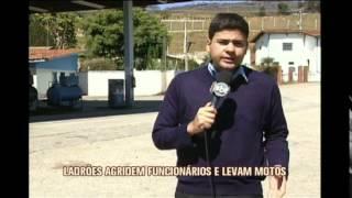 Jornal da Alterosa 2� Edi��o na �ntegra- 20/08/2014