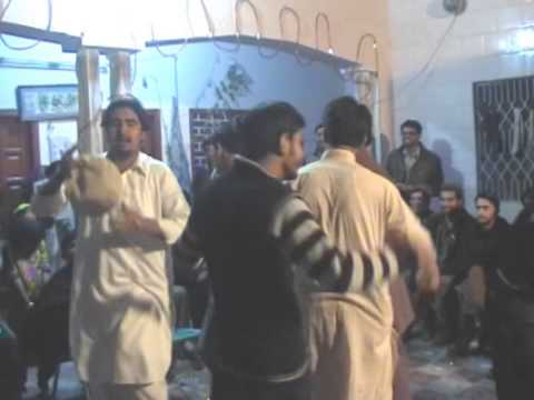 kohat college town video