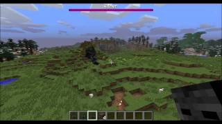 Minecraft: How To Summon The Wither Boss And Craft The