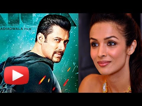 Salman Khan's KICK | Malaika Arora Khan Reacts
