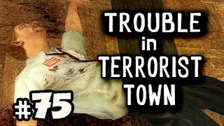 RIGHT HAND MEN - Trouble In Terrorist Town w/Nova, Kevin & Immortal Ep.75