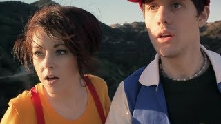 Lindsey Stirling & Kurt Hugo Schneider - Pokemon Dubstep (remix)