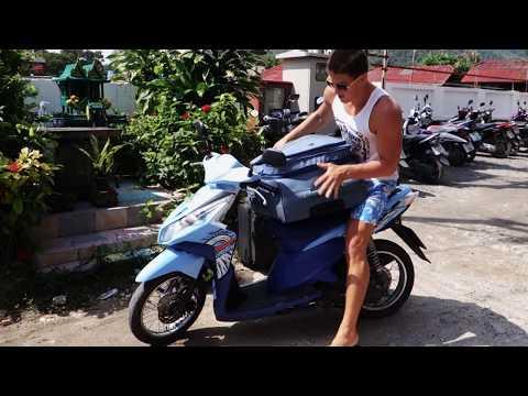 Тайны острова Самуи, Таиланд Secrets of Koh Samui island, Thailand, HD