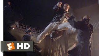 Iron Monkey (4/10) Movie CLIP Shaolin Monks (1993) HD
