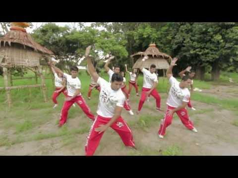 Coreografia Garantido 2014 - Celebração da Fé