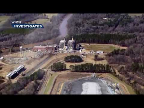 WNCN Investigates | North Carolina's coal ash challenges