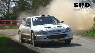 Vidéo Rallye Terre des Causses 2014 (HD)