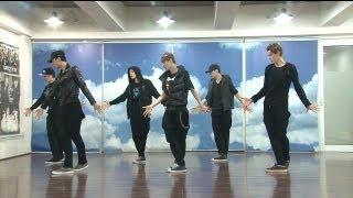 EXO M - History (dance)