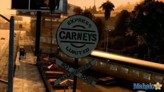 Midnight Club Los Angeles Walkthrough Welcome To LA