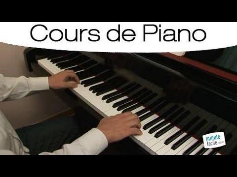 comment apprendre le jazz au piano