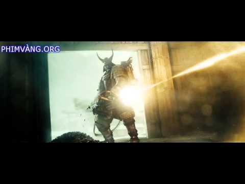 Phim hành động hay nhất - Phim Nữ Chiến Binh Gợi Cảm