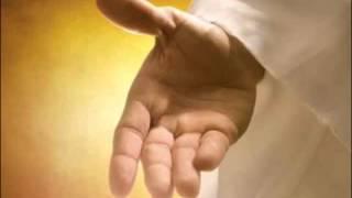 Pon tu mano sobre mi Señor - Guillermo Santis