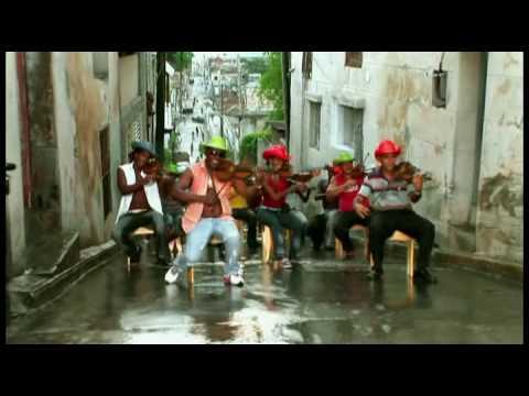 Arrolando Por La Ciudad - Sur Caribe y Ricardo Leyva