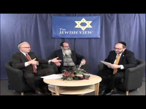 The Jewish View-Senator Simcha Felder