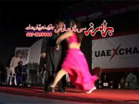 Pashto new song 2012 Sonu lal MAST HOT DANCE pat 13.dat