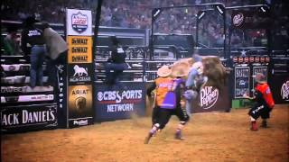 Top 10 Wrecks of 2014 (PBR)