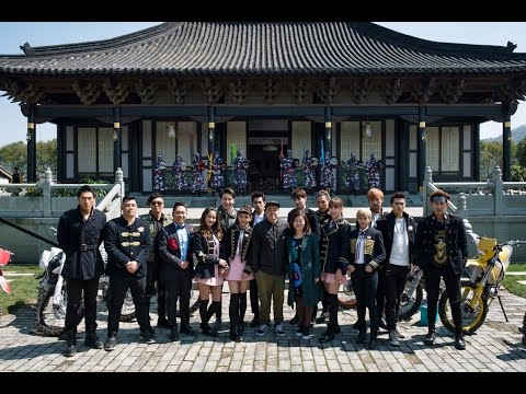 20170314 Chung Cực Tam Quốc 2017 Live Stream