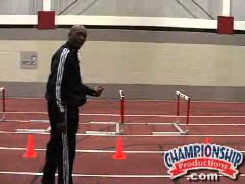 Hurdle Basics: A Grass Roots Approach