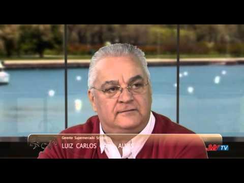 Nossas Tradi��es  - Entrevista com Luiz Carlos Gama Alves