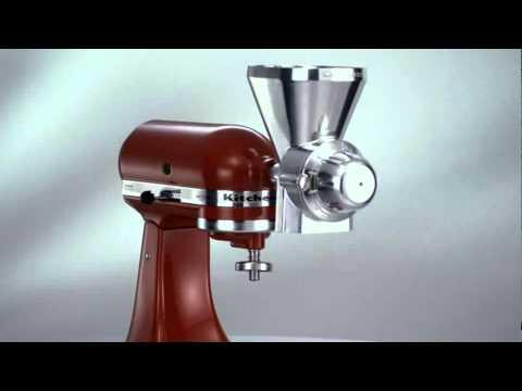 Robot artisan kitchen aid robot cuisine multifonctions for Robot cuisine multifonctions