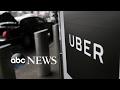 Uber facing possible executive shakeup after report