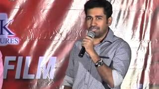 SK Pictures 11th Film Press Meet Video