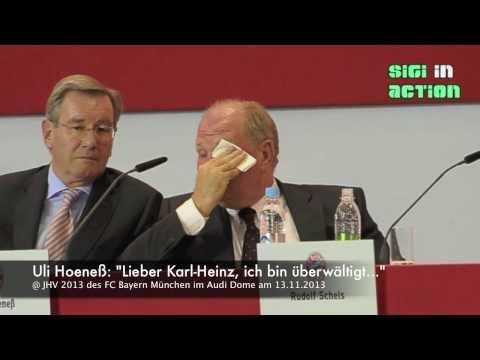 Uli Hoeneß: