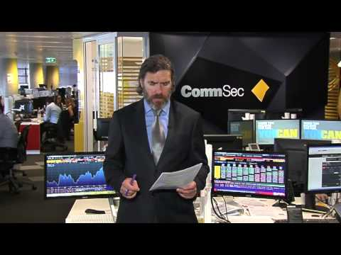 3rd Apr 2014, CommSec End of Day Report; Local stocks struggle to advance